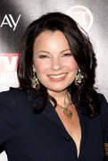 [ADDS]Fran Drescher~ TV Guide 2010 Hot List Party November 8, 2010 x27 LQ+13HQ!