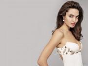 Angelina Jolie HQ wallpapers 45c948107976305