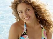 100 Shakira Wallpapers C02335107972129