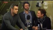 Take That à la radio DJ Italie 23/11-2010 Bcd8b1110832730