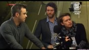 Take That à la radio DJ Italie 23/11-2010 Cb12b1110833423