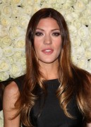 Дженнифер Карпентер, фото 218. Jennifer Carpenter QVC Presents 'The Buzz On The Red Carpet' Cocktail Party in Los Angeles - February 23, 2012, foto 218