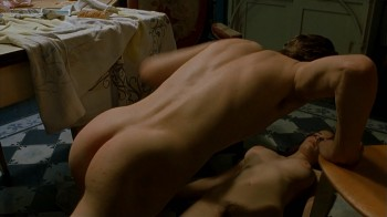 sex scene from kingdom of heaven