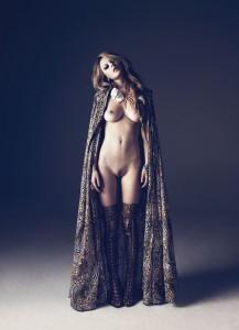 Jalouse Magazine (2011) France