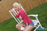 Бейли Клайн, фото 661. Bailey Kline MQ, foto 661