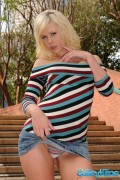 Бейли Клайн, фото 455. Bailey Kline MQ, foto 455