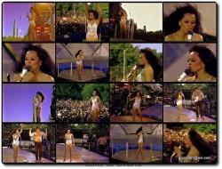 Diana Ross---1983--live--sexy--NY--USA