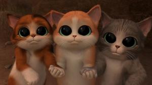 Kot w butach Trzy Diab³y / Puss in Boots The Three Diablos (2011) 720p.BDRip.XviD.AC3-ELiTE + Rmvb + x264 / Napisy PL