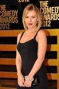 Elisha Cuthbert - The Comedy Awards in New York 04/28/12
