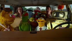 Muppety / The Muppets (2011)  PLDUBB.720p.BRRip.Xvid AC3-CiNEXCELLENT Dubbing PL +rmvb