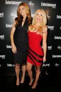 Hayden Panettiere Tight Red Dress