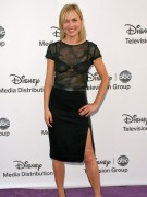 Radha Mitchell - Disney Media Networks International Upfronts 05/20/12