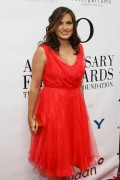 Mariska Hargitay - 40th Annual Fifi Awards in NY 05/21/12
