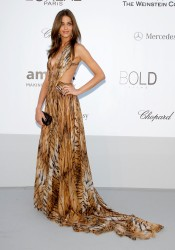Ana Beatriz Barros @ 2012 amfAR's Cinema Against AIDS, Cannes, 24.05.12 - 4 HQ
