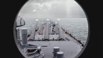 c0998f192399063 Chiến Hạm Mỹ | American Warships (2012) USA