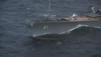 d9b02c192399072 Chiến Hạm Mỹ | American Warships (2012) USA