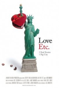 Download Love Etc. (2010) DVDRip 400MB Ganool