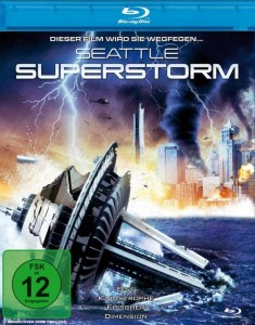Download Seattle Superstorm (2012) BluRay 720p 600MB Ganool