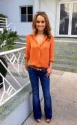 Giada De Laurentiis - Food Network Star