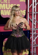 Laura Bell Bundy - 2012 CMT Music Awards in Nashville 06/06/12