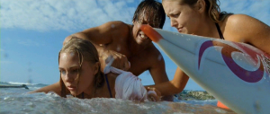 Soul Surfer (2011) PL.HQDVDRip.XviD.AC3-ELiTE / Lektor PL