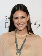 Odette Annable - Samsung Galaxy S III Launch in Los Angeles 06/21/12
