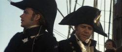Pan i w�adca Na kra?cu �wiata / Master And Commander  The Far Side Of The World (2003)  PL.DVDRip.XViD-4CT Lektor PL +rmvb